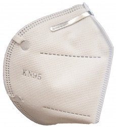 10x Schutzmaske KN95/FFP2