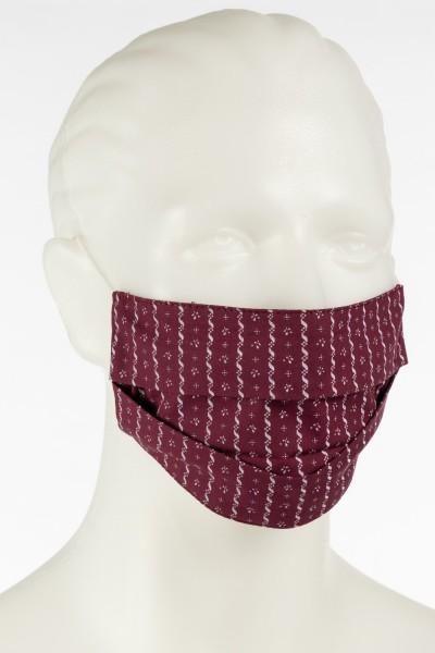 Trachtige Unisex Maske von FineStuff