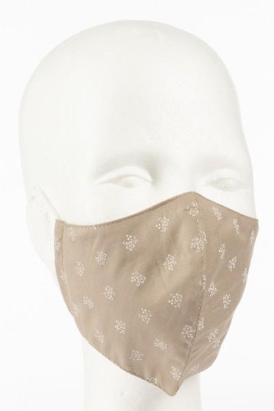 Trachtige Damen Maske von FineStuff