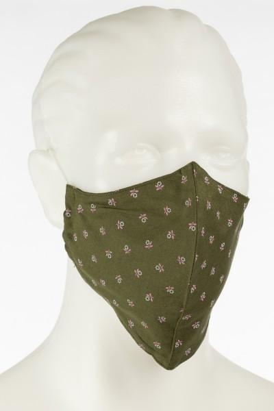 Trachtige Herren Maske von FineStuff